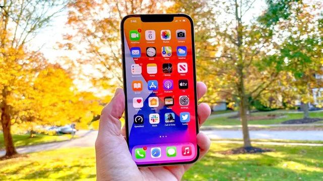 Năm sau Apple sẽ cho ra mắt iPhone 14 Max giá mềm, fan của iPhone màn hình lớn gom thóc dần đi là vừa - Ảnh 1.