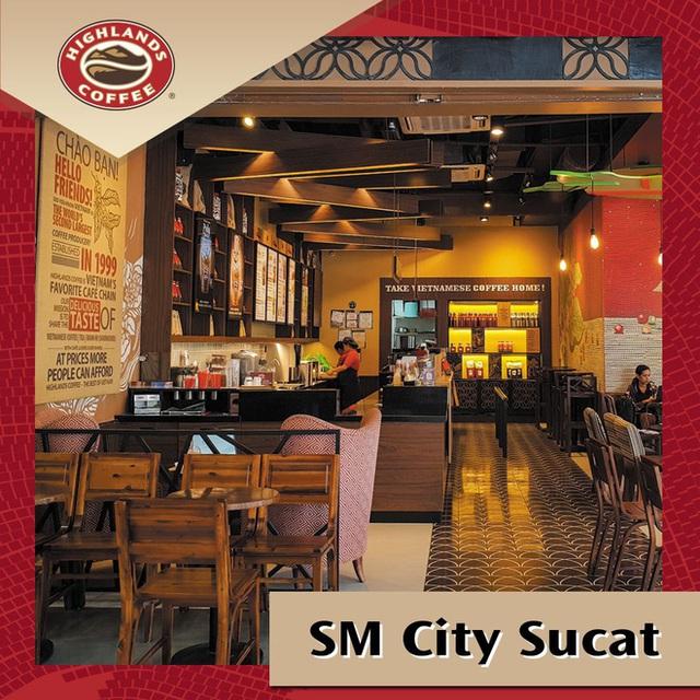 5 chuỗi cà phê Việt Nam 'mang chuông đi đánh xứ người': Cộng được yêu thích tại Hàn Quốc, Highlands Coffee là chuỗi lớn tại Philippines - Ảnh 1.
