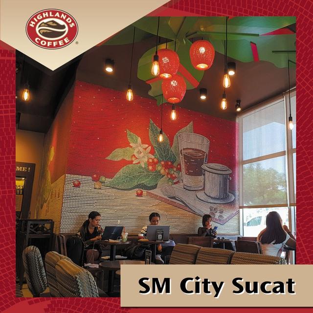 5 chuỗi cà phê Việt Nam 'mang chuông đi đánh xứ người': Cộng được yêu thích tại Hàn Quốc, Highlands Coffee là chuỗi lớn tại Philippines - Ảnh 2.