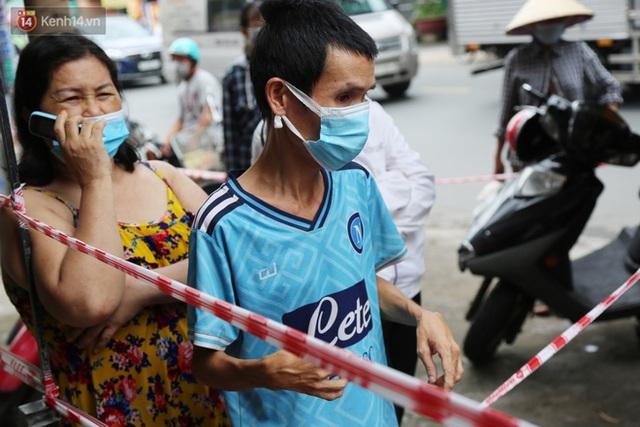 Chuyện cái tủ lạnh thấy thương bỗng xuất hiện giữa Sài Gòn: Nếu người dân có ý thức hơn thì tốt quá - Ảnh 12.
