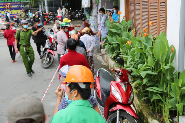 Chuyện cái tủ lạnh thấy thương bỗng xuất hiện giữa Sài Gòn: Nếu người dân có ý thức hơn thì tốt quá - Ảnh 18.