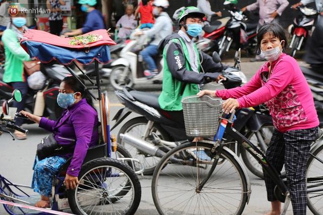 Chuyện cái tủ lạnh thấy thương bỗng xuất hiện giữa Sài Gòn: Nếu người dân có ý thức hơn thì tốt quá - Ảnh 21.