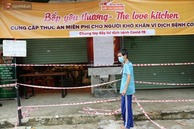 Chuyện cái tủ lạnh thấy thương bỗng xuất hiện giữa Sài Gòn: Nếu người dân có ý thức hơn thì tốt quá - Ảnh 5.