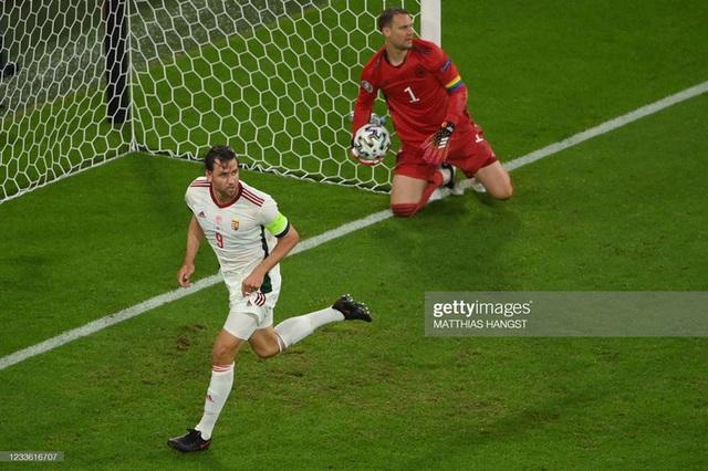 Bảng tử thần kết thúc trong cuộc rượt đuổi nghẹt thở, Ronaldo đi vào lịch sử bóng đá thế giới - Ảnh 6.