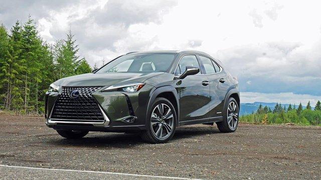 Top 10 mẫu SUV hybrid năm 2021 - Ảnh 7.