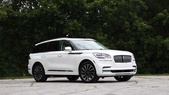 Top 10 mẫu SUV hybrid năm 2021 - Ảnh 9.