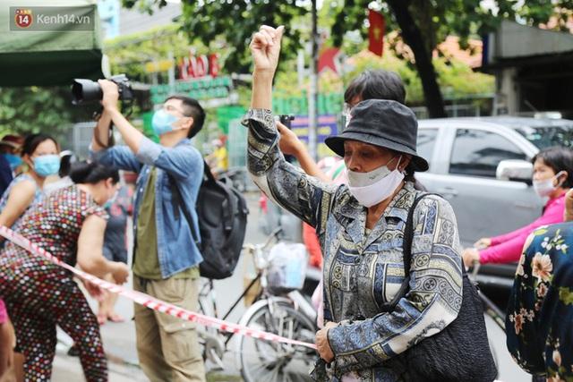 Chuyện cái tủ lạnh thấy thương bỗng xuất hiện giữa Sài Gòn: Nếu người dân có ý thức hơn thì tốt quá - Ảnh 10.