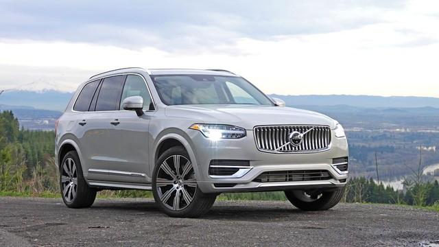 Top 10 mẫu SUV hybrid năm 2021 - Ảnh 10.