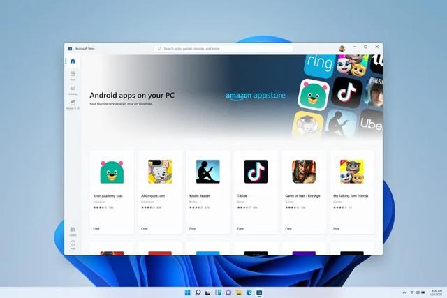 Đây là Windows 11: Giao diện tối giản hơn, chạy được cả ứng dụng Android, miễn phí nâng cấp - Ảnh 5.
