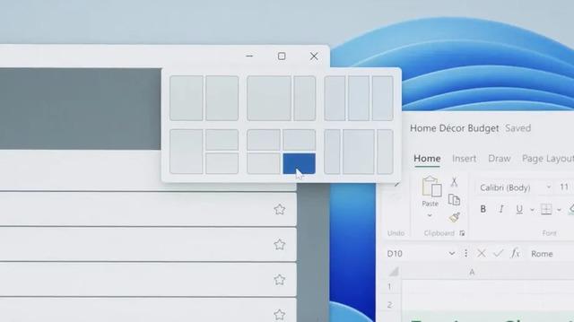 Đây là Windows 11: Giao diện tối giản hơn, chạy được cả ứng dụng Android, miễn phí nâng cấp - Ảnh 2.