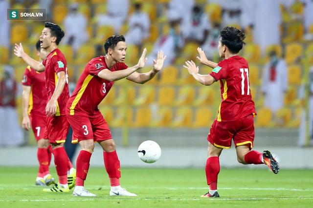 FIFA và AFC mâu thuẫn, tuyển Việt Nam đứng trước biến động lớn ở vòng loại World Cup - Ảnh 2.