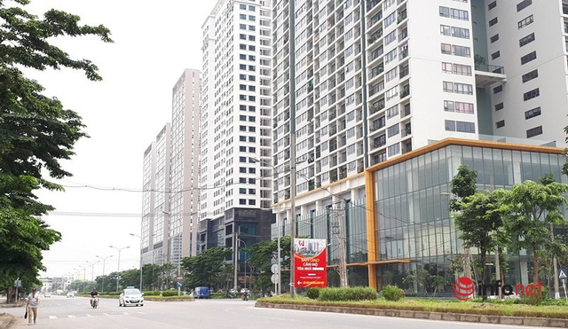 Có từ 2 – 2,5 tỷ đồng, chọn mua căn hộ chung cư ở đâu tại Hà Nội? - Ảnh 1.
