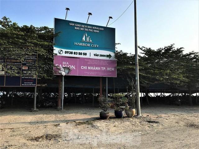 Tận thấy cảng Phú Định đang bị Công an TPHCM điều tra  - Ảnh 2.