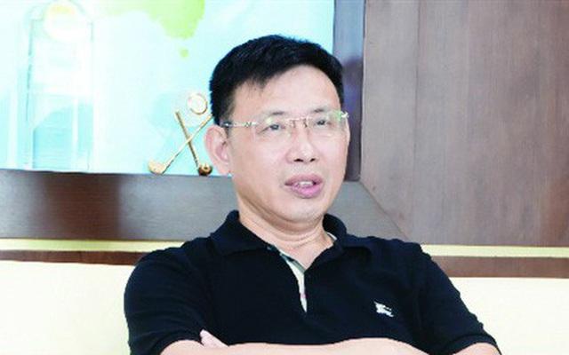 Muốn Make in Việt Nam cần có tư duy Go Global - Ảnh 1.