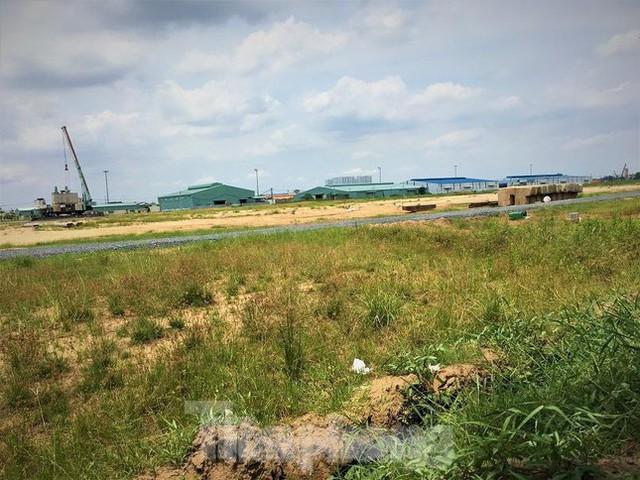 Tận thấy cảng Phú Định đang bị Công an TPHCM điều tra  - Ảnh 16.