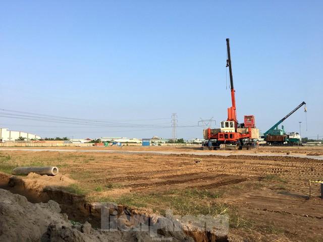 Tận thấy cảng Phú Định đang bị Công an TPHCM điều tra  - Ảnh 3.