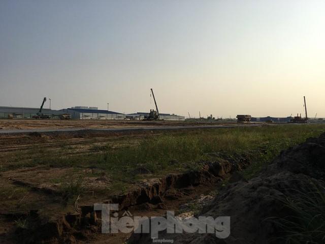 Tận thấy cảng Phú Định đang bị Công an TPHCM điều tra  - Ảnh 4.
