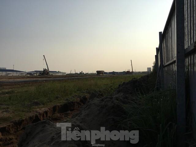 Tận thấy cảng Phú Định đang bị Công an TPHCM điều tra  - Ảnh 5.