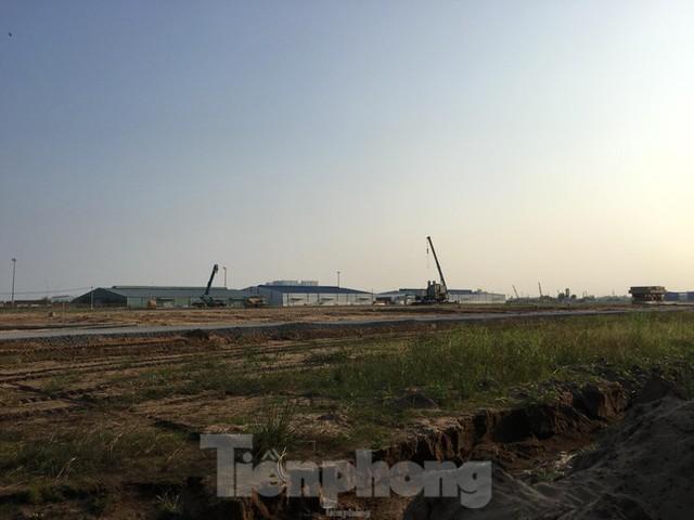 Tận thấy cảng Phú Định đang bị Công an TPHCM điều tra  - Ảnh 6.