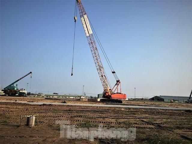Tận thấy cảng Phú Định đang bị Công an TPHCM điều tra  - Ảnh 7.