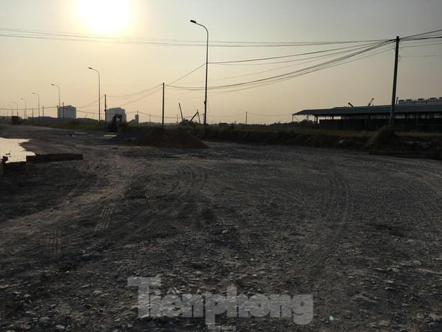 Tận thấy cảng Phú Định đang bị Công an TPHCM điều tra  - Ảnh 8.