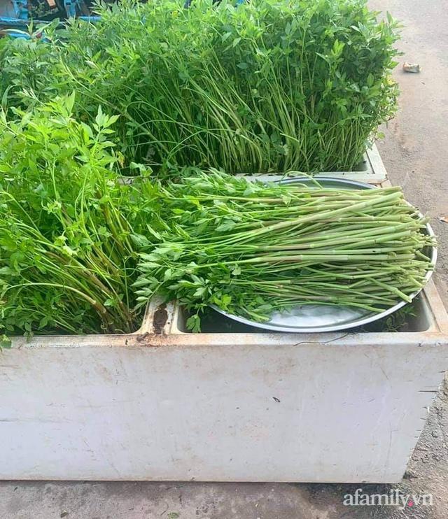 Khu vườn trước cửa xanh mát với đủ loại rau củ của chàng trai Việt ở châu Phi - Ảnh 9.