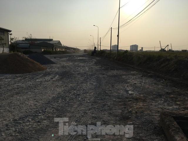 Tận thấy cảng Phú Định đang bị Công an TPHCM điều tra  - Ảnh 10.