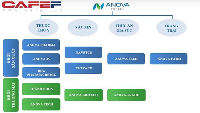Công ty nông nghiệp của ông Bùi Thành Nhơn đổi tên thành Nova Consumer, lên kế hoạch IPO và niêm yết trên HOSE cuối năm 2021 - Ảnh 1.