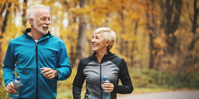 5 thói quen được các nhà khoa học Harvard tin rằng sẽ giúp bạn tăng thêm 10 năm tuổi thọ: Đơn giản tới không ngờ! - Ảnh 2.