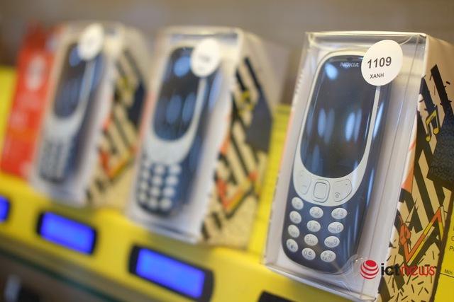 Số lượng điện thoại cơ bản tại Việt Nam có thể giảm 70% - Ảnh 1.