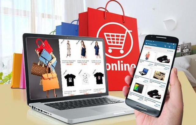 Nhiều điểm bị phong tỏa, chợ online ở TPHCM hốt bạc mùa dịch  - Ảnh 2.