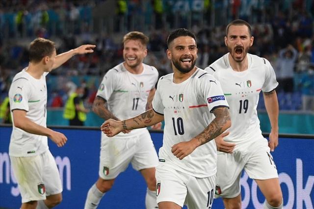 Khai tiệc vòng loại trực tiếp EURO 2020: Đan Mạch liệu có thể viết tiếp câu chuyện cổ tích? - Ảnh 2.