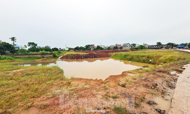 Loạt dự án từ Bắc chí Nam chưa đủ điều kiện đã rầm rộ bán lúa non - Ảnh 4.