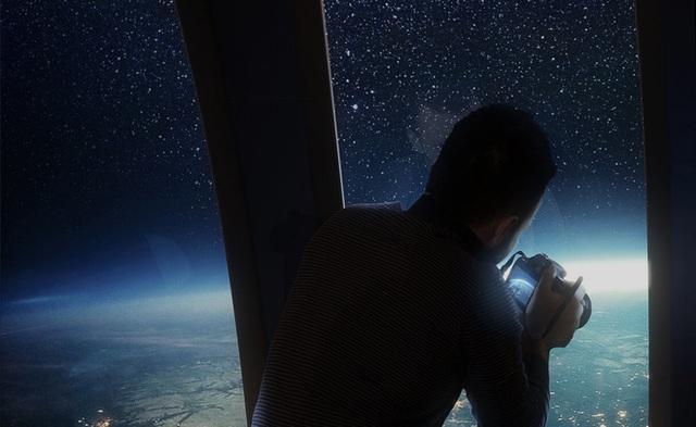 Chỉ với 3 tỷ đồng, bạn có thể làm một chuyến du lịch không gian bằng khinh khí cầu siêu sang - Ảnh 6.
