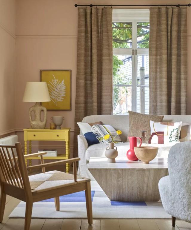 10 ý tưởng phòng khách hiện đại giữa thế kỷ 21, toàn là những xu hướng vượt thời gian nhìn là mê say - Ảnh 10.