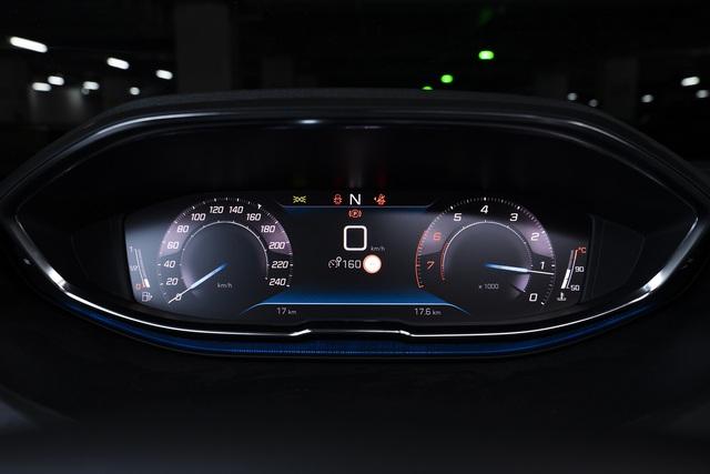 Peugeot 3008 thế hệ mới về Việt Nam: Giá từ 989 triệu đấu Mazda CX-5, Hyundai Tucson - Ảnh 8.
