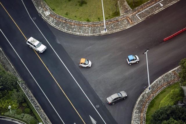 Là nơi khai sinh ra mẫu ô tô điện 5.000 USD, thủ phủ xe điện của Trung Quốc đang dạy cho cả thế giới một bài học - Ảnh 1.