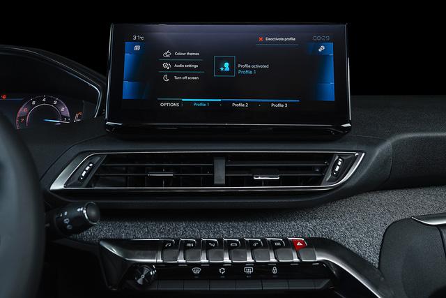 Peugeot 3008 thế hệ mới về Việt Nam: Giá từ 989 triệu đấu Mazda CX-5, Hyundai Tucson - Ảnh 9.