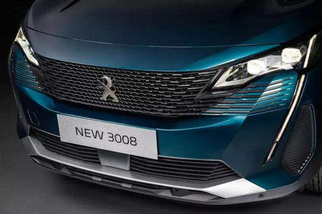 Peugeot 3008 thế hệ mới về Việt Nam: Giá từ 989 triệu đấu Mazda CX-5, Hyundai Tucson - Ảnh 5.