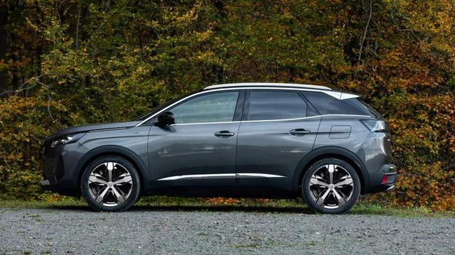 Peugeot 3008 thế hệ mới về Việt Nam: Giá từ 989 triệu đấu Mazda CX-5, Hyundai Tucson - Ảnh 17.