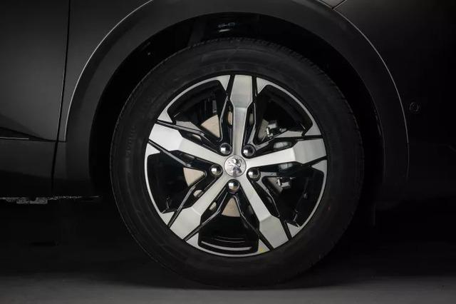 Peugeot 3008 thế hệ mới về Việt Nam: Giá từ 989 triệu đấu Mazda CX-5, Hyundai Tucson - Ảnh 16.