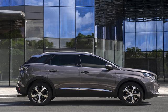 Peugeot 3008 thế hệ mới về Việt Nam: Giá từ 989 triệu đấu Mazda CX-5, Hyundai Tucson - Ảnh 2.