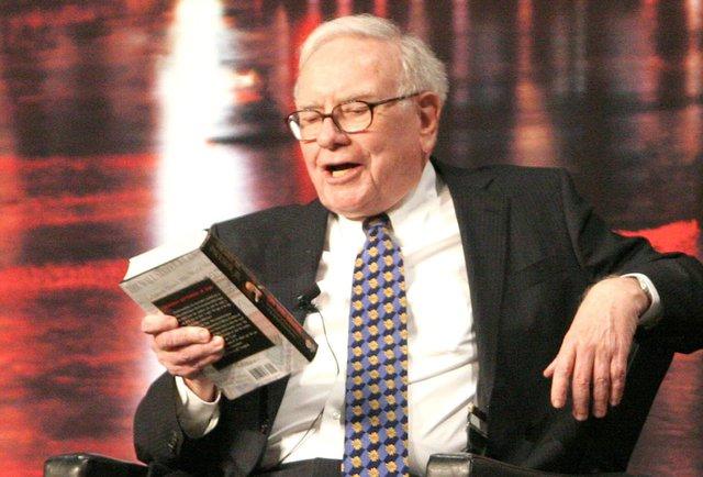 """Triết lý đầu tư khôn ngoan của """"bậc thầy chứng khoán"""": Bài học hiển nhiên nhưng đáng tiếc nhiều người lại ngó lơ! - Ảnh 1."""