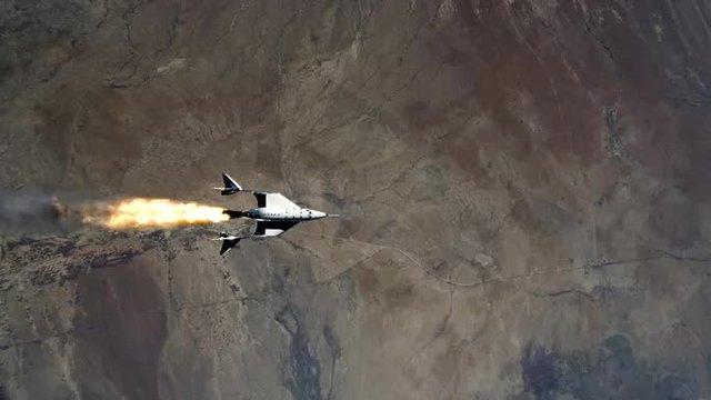 Kỷ nguyên du lịch không gian đang đến gần  - Ảnh 1.