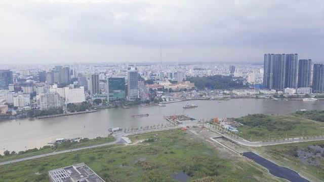Bắt giam giám đốc lừa đảo bán đất trong khu đô thị mới Thủ Thiêm  - Ảnh 1.