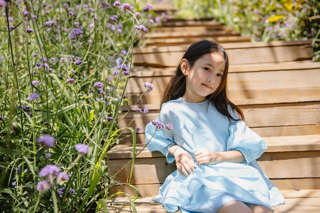 Hoa hậu Hà Kiều Anh hé lộ gia thế khủng: Là công chúa đời thứ 7, cháu vua chúa, Hà Tăng và dàn sao thốt lên điều này  - Ảnh 7.