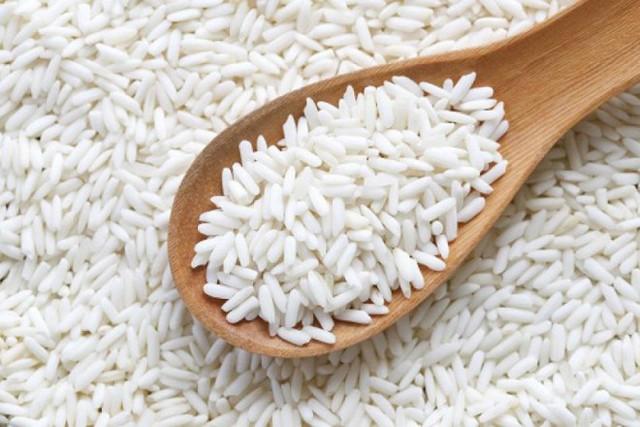 Lần đầu tiên gạo được niêm yết giao dịch trên thị trường hàng hoá tập trung tại Việt Nam - Ảnh 1.