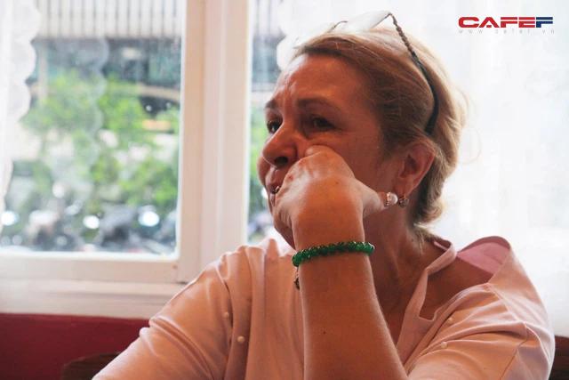 Người vợ Ukraine 20 năm chăm chồng Việt đột quỵ: Nơi nào có gia đình, nơi đó là nhà, là quê hương!  - Ảnh 5.