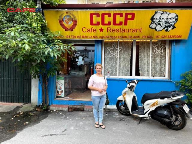 Người vợ Ukraine 20 năm chăm chồng Việt đột quỵ: Nơi nào có gia đình, nơi đó là nhà, là quê hương!  - Ảnh 7.
