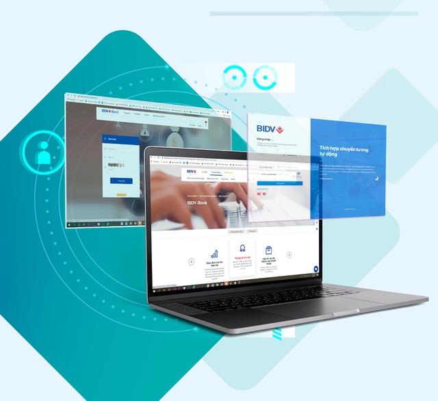 BIDV - ERP Connection: Giải pháp hỗ trợ doanh nghiệp chuyển đổi số hiệu quả - Ảnh 1.